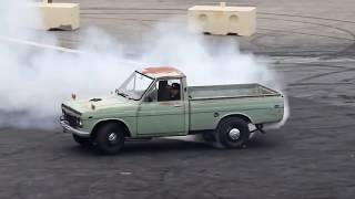 California Truck Invasion 2016 - Truck Crashes / Overheat &25 hf4s