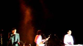 Sparks live Glasgow  abc Pineapple from  Indiscreet 5th  October 2006 clip only