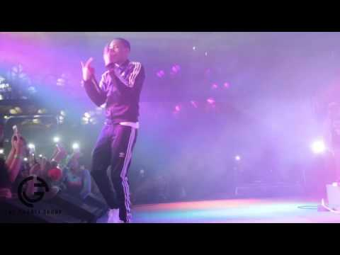 G Herbo Live Performance | The Blind Tiger at Greensboro, NC 2017 | The Cavali Group