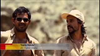 """Trailer do filme """"Serra Pelada"""" - Metrópolis 27/08/2013"""