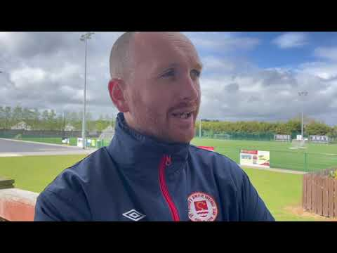 Talking Saints Podcast | Stephen O'Donnell Interview