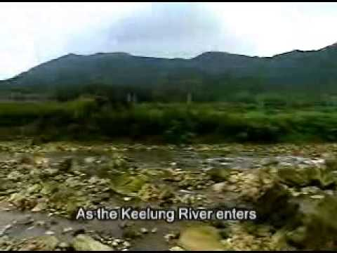 The Keelung River Culture/Hydrology(基隆河人文/水文)