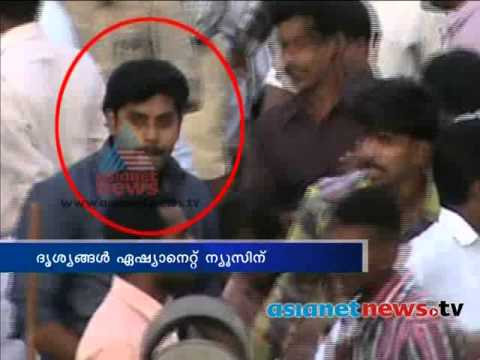 Oommen Chandy hurt in stone pelting in Kannur: Exclusive ...