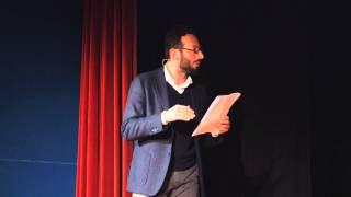 Invenzione della Memoria: Architettura e contemporaneità | Stefano Benatti | TEDxArezzo