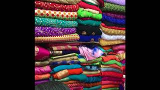 Shopping at Commercial Street Bangalore