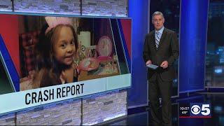 Redacted Crash Report Released In Britt Reid Case