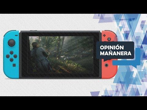¿Red Dead Redemption 2 en Switch? Seguro es un error de diseño - 28/03/2019 thumbnail