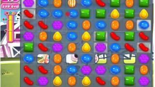 Candy Crush Level 231 Walkthrough Video & Cheats