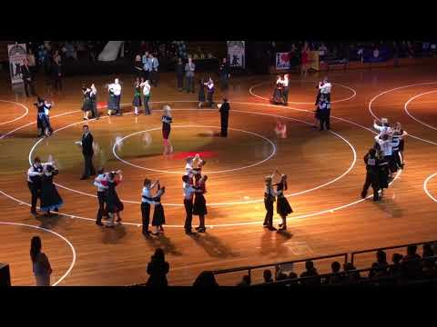 Dance sport gala 2017 sydney