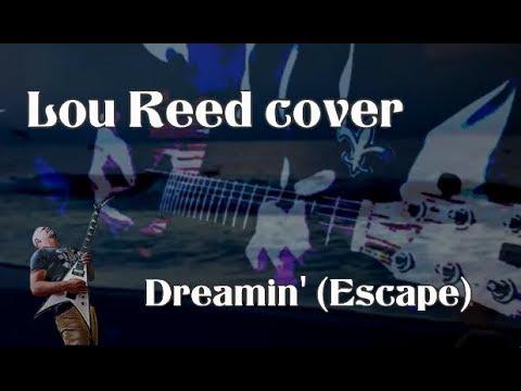 Lou Reed cover - Magic & Loss Dreamin' mp3