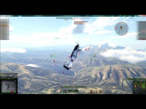 игры самолеты онлайн, медаль АС на японском самолете Кавасаки Ки 5, Kawasaki Ki 5