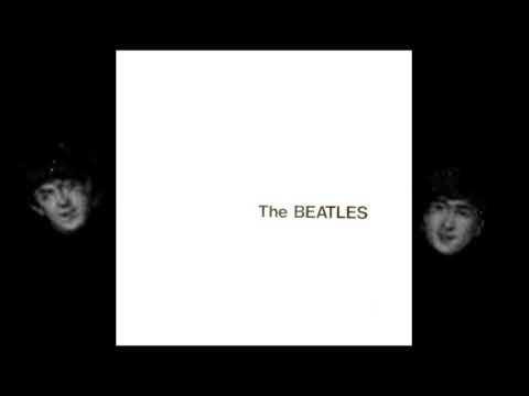 Beatles White Album Number 9 Backmasking