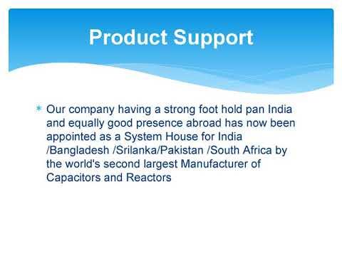 HT Iron Core Reactors, Manufacturer, Exporter, Supplier, Importer, India