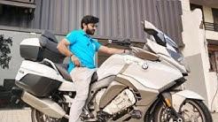 36 Lakh bike  | BMW K1600 GTL India | Grand America?