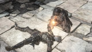 Dark Souls 3 PvP - Lorian and Lothric