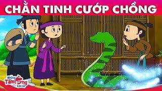 CHẰN TINH CƯỚP CHỒNG - Phim hoạt hình quà tặng cuộc sống hay nhất - Truyện cổ tích việt nam