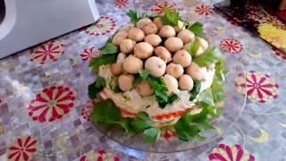 Чудо - салат
