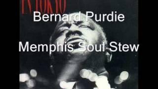 bernard purdie - memphis soul stew.wmv