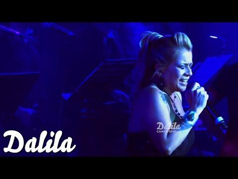 Dalila - Conga [ 01. Gran Rex 2017 HD ]