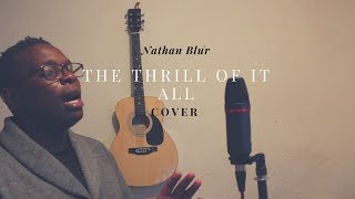 Baixar The Thrill of It All (Sam Smith Cover) - Nathan Blur