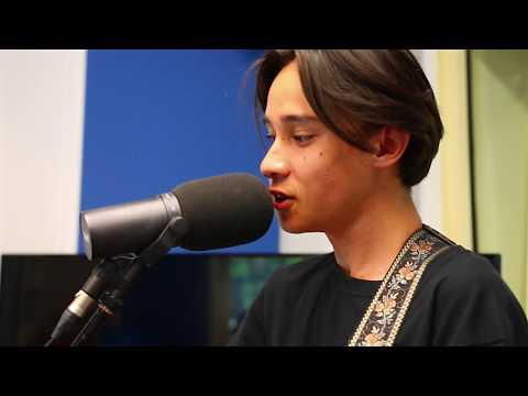 Cheeki - Darts // Live On The Radio