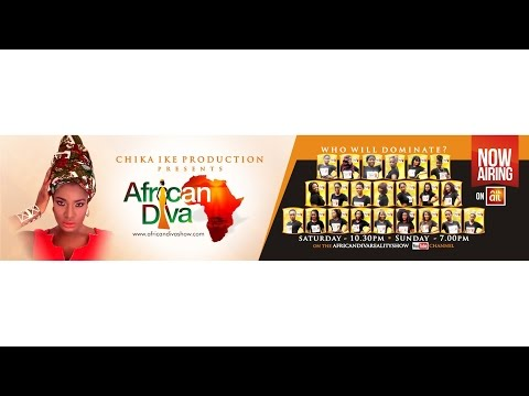 African Diva Reality TV Show [S02E24]- Latest 2016 Nigerian Reality TV Show