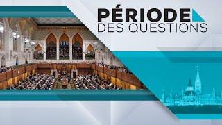 Période des questions – 27 janvier 2020 (avec interprétation en français) #QP #polcan