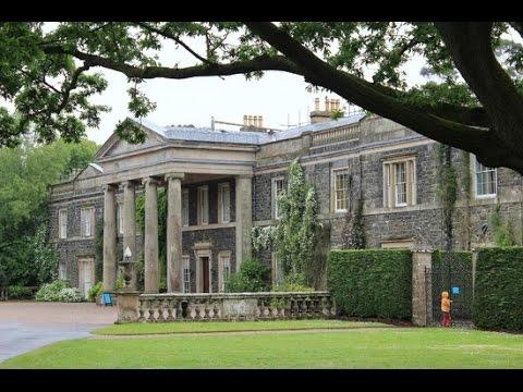 Mount Stewart House & Garden