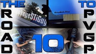 homepage tile video photo for Various Projects // Ep. 10 // Road To PVGP