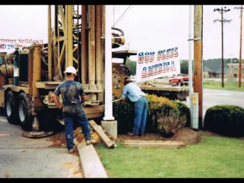 Jackson Enterprises - TN Drilling Contractor