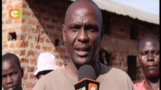 VIDEO: Several Mumias residents claim they were assaulted by police officers