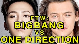 On this episode of For The Win, it's a battle between BIGBANG and O...