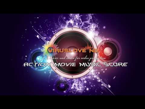 [#4] Free Action Background Music - Action movie music score