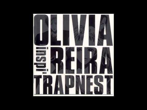 "Olivia Lufkin - ""Rock you"""