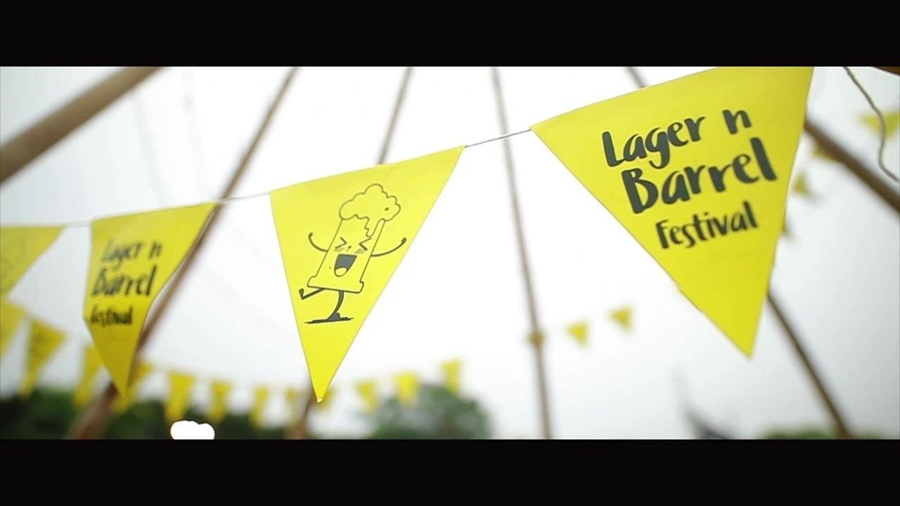 Aftermovie - Lager N Barrel Festival