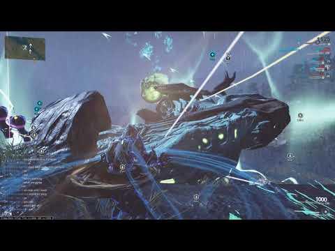 Plains of Eidolon Rework Chroma 6x3 POV