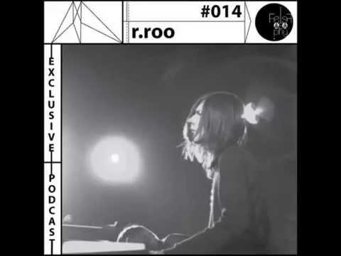 Andrey Rugaroo (R.Roo) - Sliyaniye mix 2014