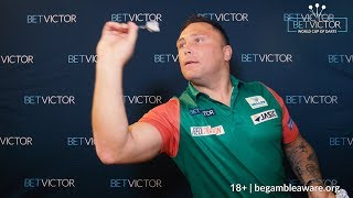 Gerwyn Price - BetVictor Challenge