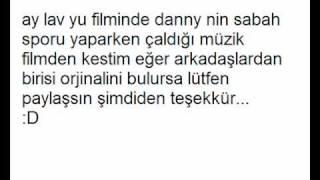 ay lav you filmi yabancı müzik.wmv