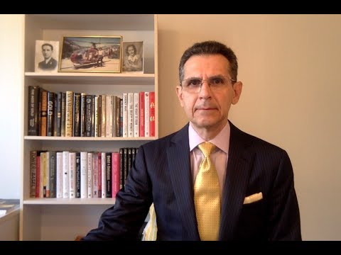 Popescu Report - Chaos in US is bullish for gold and the euro