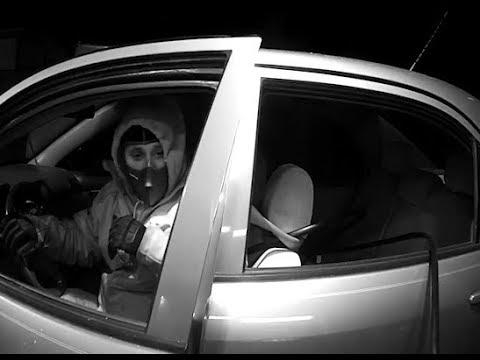 Salt Lake City ATM Robbery Attempt