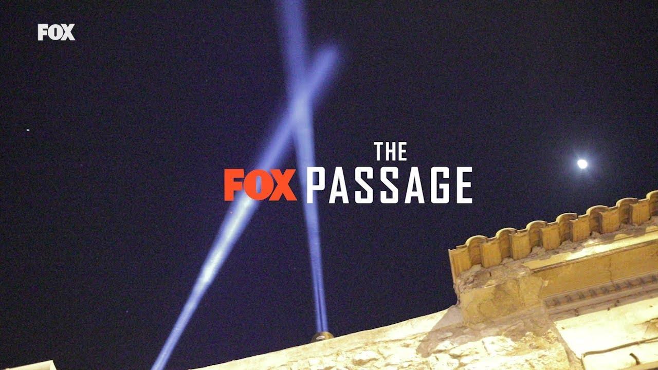 Fox νησί ραντεβού Show