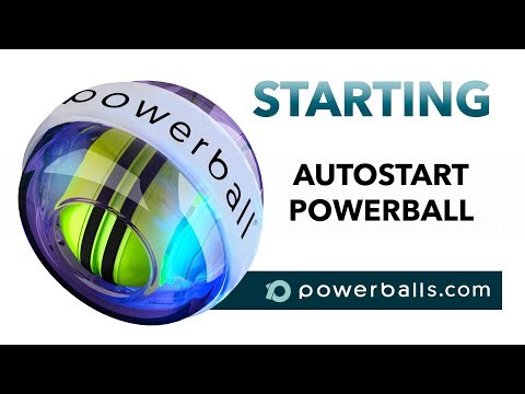 Getting Started Powerball