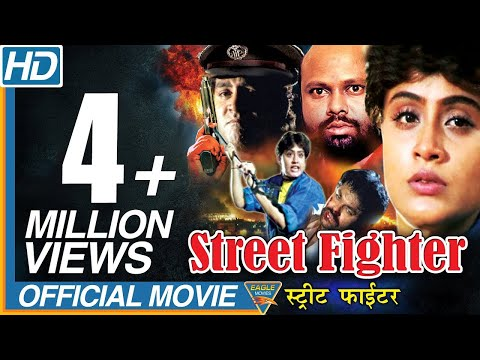 Street Fighter Hindi Dubbed Full Movie ||...
