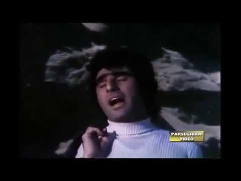 Manuel Menengichian - Aliknere [1978 Video]