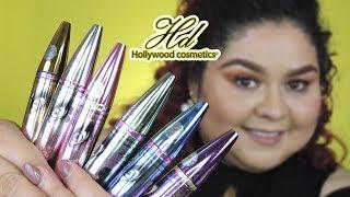 ♥ FEELINGS  LO NUEVO de Hollywood Cosmetics ♥ | Kawaii MakeUp