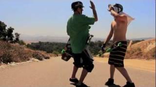 ABEC 11 - Fernando Yuppie & Liam Morgan Skate Chillin SoCal
