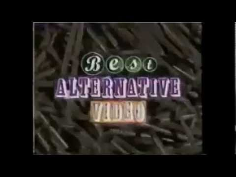 MTV Video Awards 1994 (Best Videoclip)