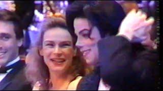 World Music Awards 1996: Michael Jackson scenes +Earth Song & Diana Ross medley