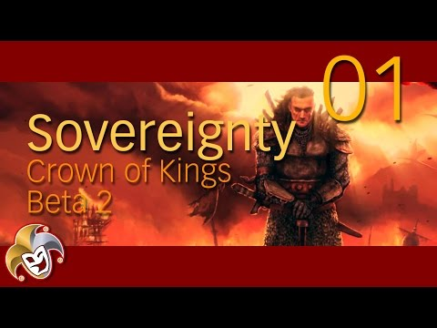 Sovereignty Beta2 ~ 01 Introduction